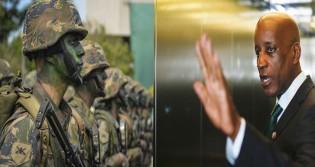Fundação Palmares inclui militares e policiais negros em homenagem e irrita a militância esquerdista