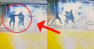 Surge novo e revelador vídeo sobre a morte no Carrefour: João Alberto iniciou agressão (veja o vídeo)