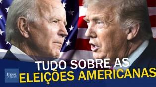 Paulo Figueiredo traz as últimas informações sobre as eleições na América (veja o vídeo)