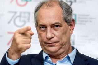 """Encontro recente com Lula faz web relembrar o dia em que Ciro soltou o verbo e desnudou o PT: """"natureza de escorpião"""" (veja o vídeo)"""
