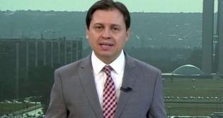 """""""Agência de checagem"""" conservadora estreia marcando como """"falsa"""" notícia de Gerson Camarotti"""