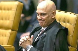 Tensão à vista: TSE cria comissão para acompanhar investigação de ataque hacker e Moraes será o presidente