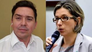 """""""Antas"""" noticiam 'exoneração' de delegada e são desmentidos duas vezes pela PF"""