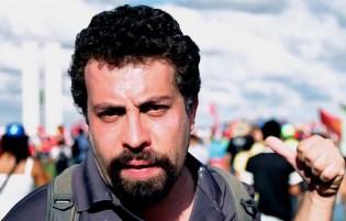 Massacrado por Covas, Boulos reafirma sua condição de 'ruim de voto'