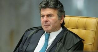 """Inconformados, ministros do STF pretendem """"se vingar"""" de Fux"""