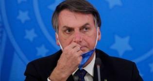 URGENTE: Bolsonaro demite ministro