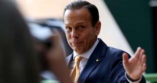 Doria cancela 80% das isenções de IPVA concedidas às pessoas com deficiência