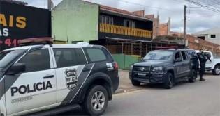 Com o dinheiro do leilão de bens do tráfico, Governo entrega 52 viaturas à Polícia Civil