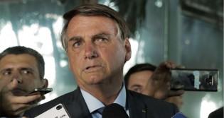 """Firme, Bolsonaro declara: """"Entre a vida de um policial ou de 111 vagabundos, fico com a do policial"""""""