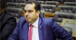 Jornalista recebe novamente o prêmio de Excelência Parlamentar