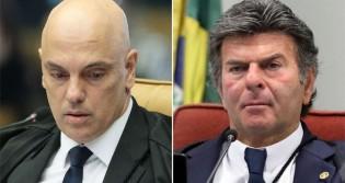 Instituto de Advogados pede a Fux imediata revogação da prisão de Eustáquio (veja a petição)