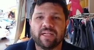 Oswaldo Eustáquio não está paraplégico, diz Bia Kicis