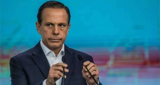"""Vice de Doria pega Covid-19 e """"obriga"""" governador a cancelar as férias em Miami"""