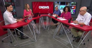 """Jornalistas da GloboNews ficam chocados ao descobrir a terrível """"ditadura"""" da China (veja o vídeo)"""