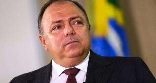 """General Pazuello promete """"vacinação em massa"""" a partir de fevereiro"""
