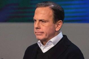 """Em processo de """"desgoverno"""", Doria quer fazer o Estado processar os municípios de SP"""