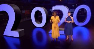 Em situação desesperadora, Globo tem pior ibope da história em sua Retrospectiva 2020