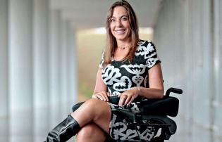 """Senadora tetraplégica se revolta com mais um ato desonroso de Doria: """"(...) Só pode ser crueldade"""" (veja o vídeo)"""