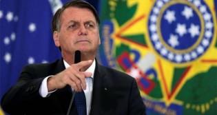 Bolsonaro comemora resultados impressionantes do combate ao narcotráfico em 2020