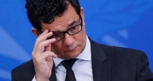 """Perfil que defende Moro faz """"enquete eleitoral"""" com Bolsonaro e resultado é surpreendente"""