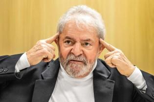 Lula foi o ex-presidente mais caro para a União custear, em 2020