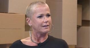 Sem emprego, Xuxa se prepara para deixar o Brasil