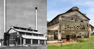 """Ford já """"abandonou"""" o Brasil no passado... Conheça a cidade deixada pela montadora, hoje em ruínas"""