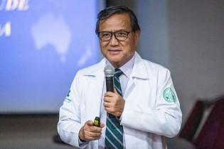 Médico Anthony Wong morre, de parada cardiorrespiratória, em São Paulo