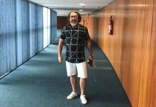 """Os advogados e as conexões nos tribunais superiores... Em Brasília, é conhecido o ditado """"quando a casa cai chama o Kakay"""""""