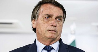 Bolsonaro critica globalistas que defendem a liberação das drogas (veja o vídeo)