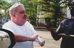 """Gilmar suspende investigação contra desembargador da """"carteirada"""""""