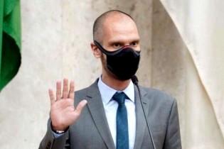 A luta de Bruno Covas contra o câncer prossegue e prefeito se afasta do cargo