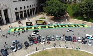 A maior revelação das medíocres manifestações pelo impeachment de Bolsonaro