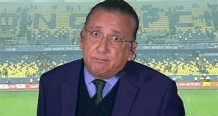 """Ex-canal de TV de Lulinha dá """"chapéu"""" na Globo e compra transmissão de 56 jogos das eliminatórias para a Copa"""