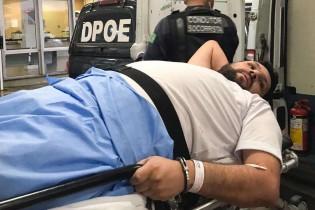 Urgente: Oswaldo Eustáquio tem prisão domiciliar concedida