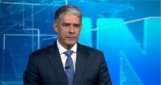 Desesperada, Globo se apressa em negar a demissão de Bonner (veja o vídeo)
