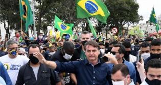 Em nova pesquisa, Bolsonaro lidera em todos os cenários de 2022