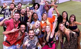 O reality show político pode desbancar a audiência do Big Brother Brasil