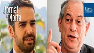 """AO VIVO: As """"tramas"""" políticas no Sul e no Nordeste / Bolsonaro na disputa em 2022 (veja o vídeo)"""