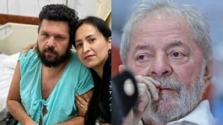 Quem merece julgamento justo: Oswaldo Eustáquio ou Lula?