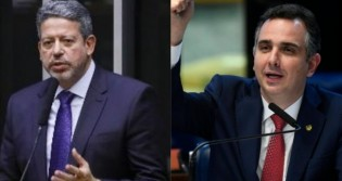 Sem disputa por protagonismo, Lira e Pacheco fecham para que Congresso aprove reforma tributária em até 8 meses