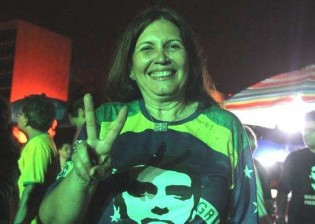 Quem deseja Bia Kicis na CCJ é o Brasil