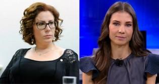 Zambelli silencia jornalista esquerdista com resposta fulminante sobre posse de armas (veja o vídeo)