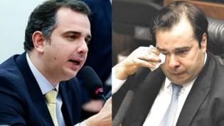 """""""Quem é"""" e """"Quem foi"""": Em Brasília é assim..."""