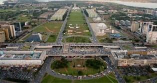 Brasil é um dos países que mais gastam com funcionalismo público no mundo