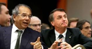 Bolsonaro anuncia que deve liberar novas parcelas do Auxílio Emergencial (veja o vídeo)