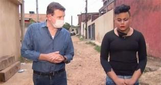 De frente com Cabrini, MC Maylon fala tudo sobre acusação de estupro contra vocalista do Molejo