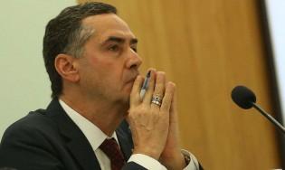 """Juíza ironiza Barroso, após ministro declarar que  Venezuela é """"conservadora"""" e de """"direita"""" (veja o vídeo)"""