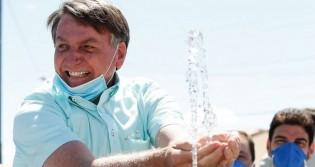 O que aconteceria se .... o presidente afirmasse que água é necessária à saúde?
