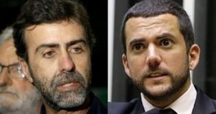 """Deputado desmascara a hipocrisia de Freixo: """"Abra mão dos seus seguranças armados"""""""